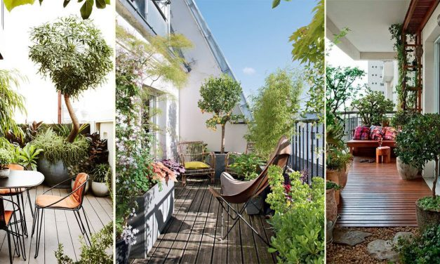 Tiéd a legszebb erkély, vagy párkány? Most mutasd meg!