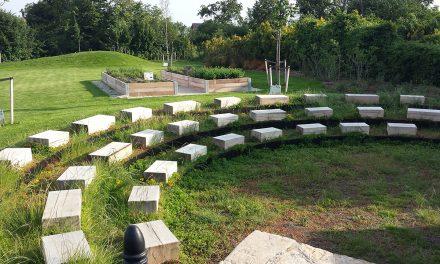 Egy magyar öko-park, amiről sosem hallottál, pedig ott van Európa tíz legjobb közösségi kertje között