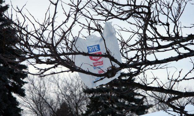 Brüsszelben is stoppolják a műanyag szatyrokat