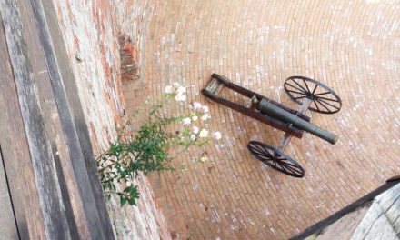 Mitől nemes a nemes – egy középkori nagyasszony kertjéről