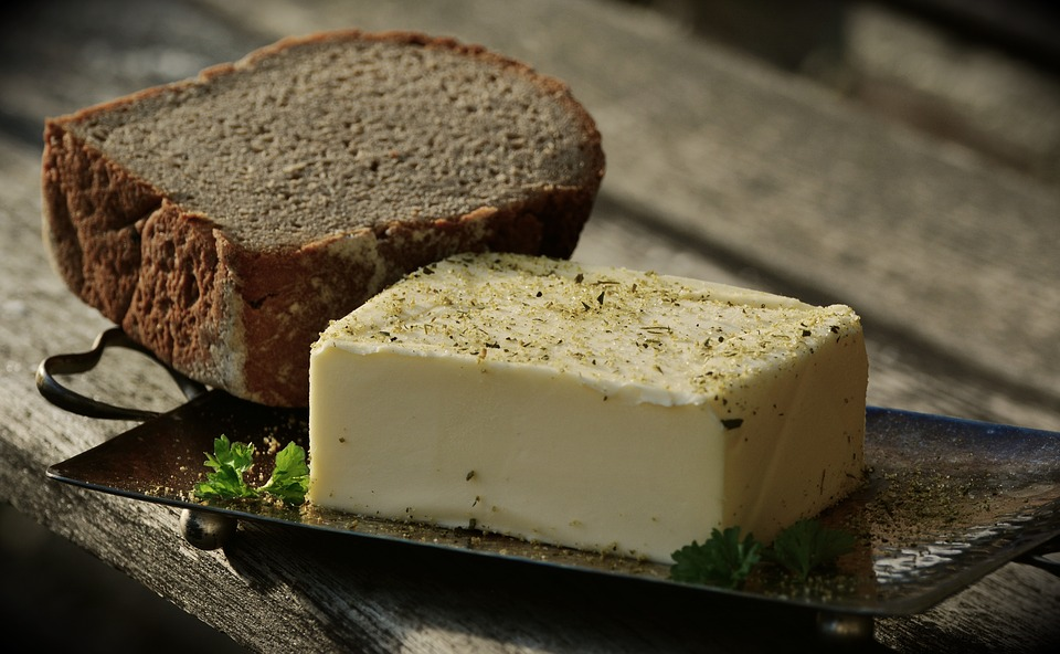 Az évtizedes vita: margarin vagy vaj?