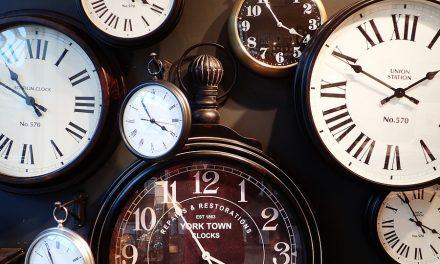 Miért kell órát állítani? Na és nyolckor kezdeni a sulit?
