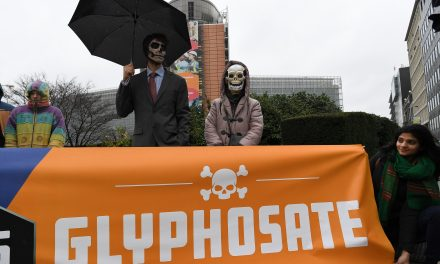Ismét engedélyezik az unióban a rákkeltőnek nyilvánított vegyszert