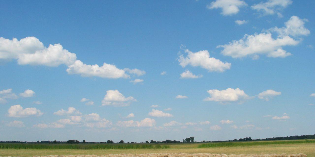 Az Alföld sivár és unalmas, vagy egyedülálló és csodálatos? Nézze meg a levegőből és döntsön!