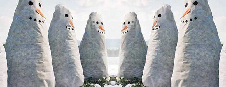 Imádod a hóembert, de utálod hogy elolvad? Íme a megoldás
