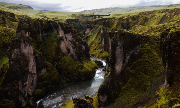 35 mesebeli, mégis létező hely a világ minden sarkából