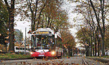 Bécs teljesen kiirtja a környezetszennyező buszokat