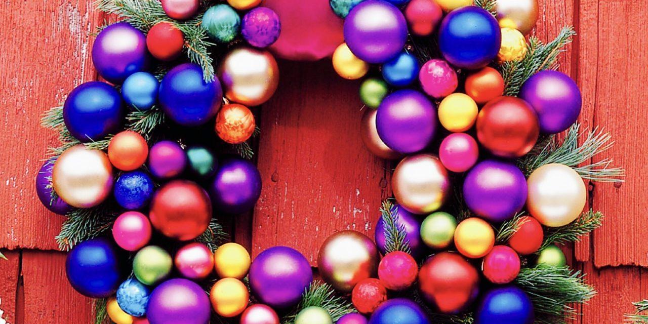 Íme a legtrendibb ünnepi ajtódíszek azoknak, akik már nagyon várják a karácsonyt