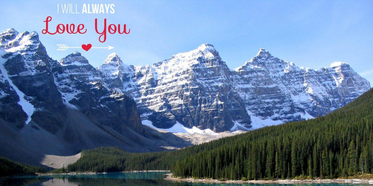 A 10 legszebb túraútvonallal kívánunk boldog Nemzetközi Hegy Napot!