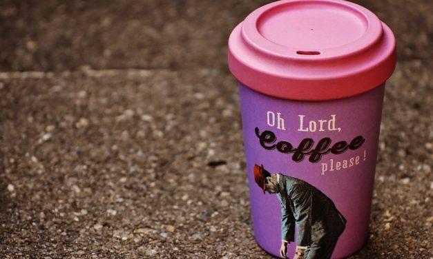 Döbbenetes mennyiségű szemetet termel az elviteles kávé
