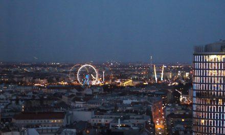 Bécs háborút indított a fényszennyezés ellen