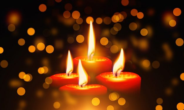 Hamar eljön a karácsony, mert idén a legrövidebb az advent