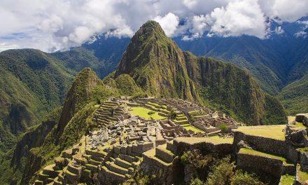 Panoráma videón gyönyörködhetünk a világ 7 új csodájában