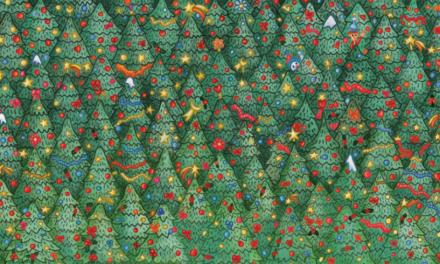 Hová bújt a vörösbegy? Karácsonyra hangoló agytorna hétfő reggelre