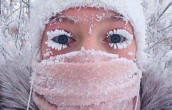 Utálta a hajnali jégkaparást? Ők itt egész más szinten küzdenek a téllel
