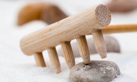 Mini gereblyével harcolunk a téli depresszió ellen