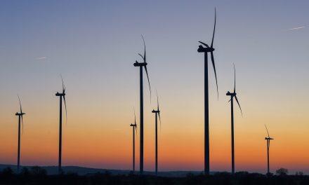 Dánia új rekordot állított fel generált szélenergia terén