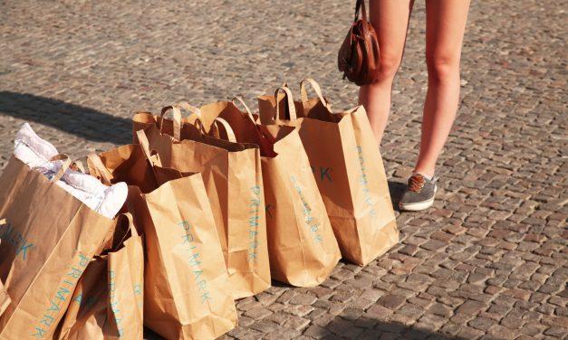Megszünteti a műanyag csomagolást egy brit szupermarket