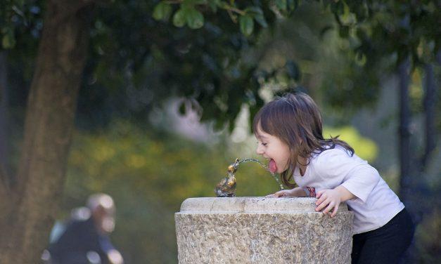 Megtalálták a megoldást: ingyen ivóvíz a műanyag palackok helyett