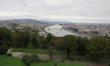 Budapesten is lehet túrázni: irány a budai Zöld útvonal