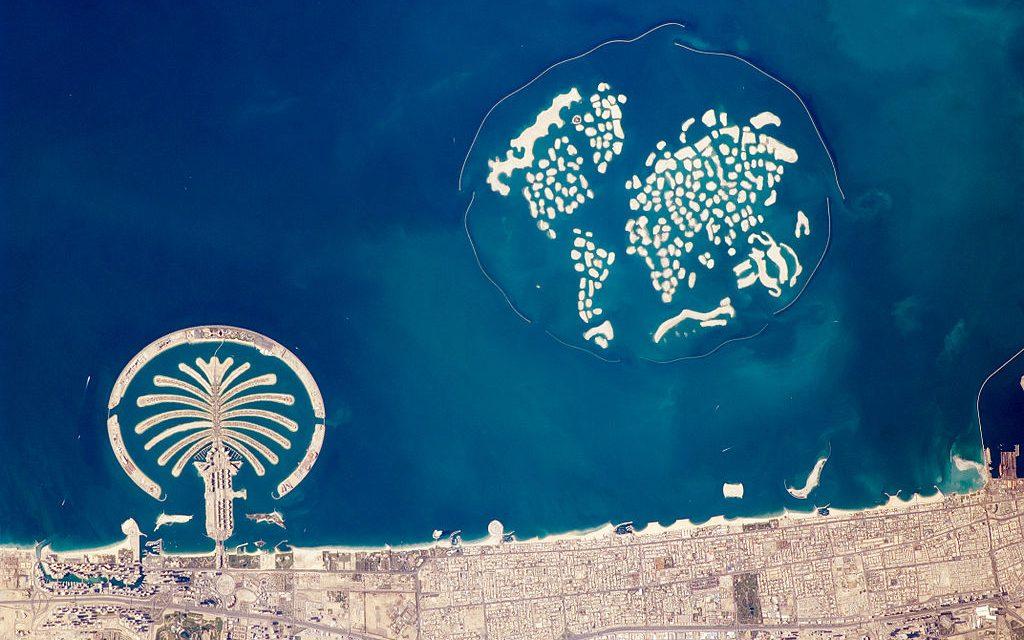Mégsincs vége a világnak: folytatódik Dubai gigaberuházása