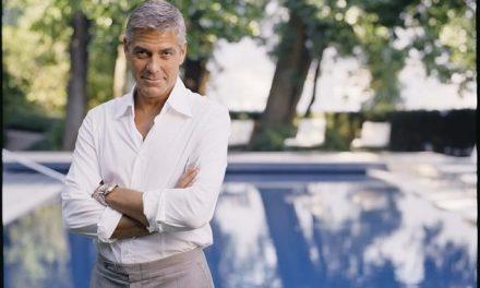 Milyen Beyoncé, George Clooney, Oprah és Versace kertje?