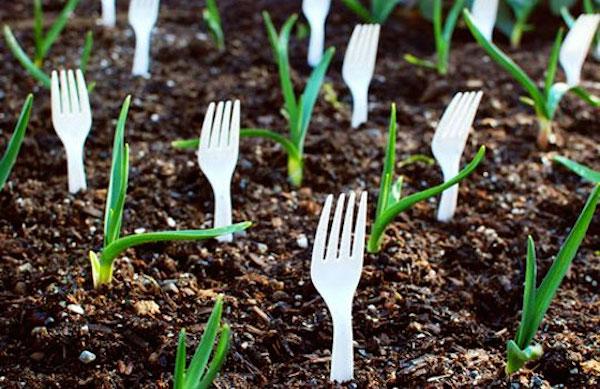 3 apró ötlet, ami megkönnyíti a kertészkedést