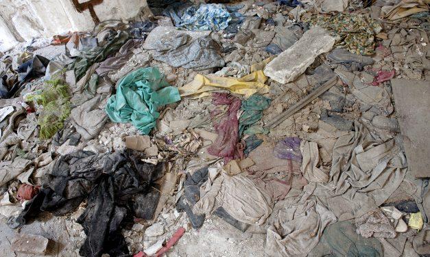 Új megoldást találtak a kidobott ruhák újrahasznosítására