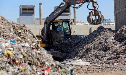 Szemétből termel energiát Dubaj legújabb erőműve