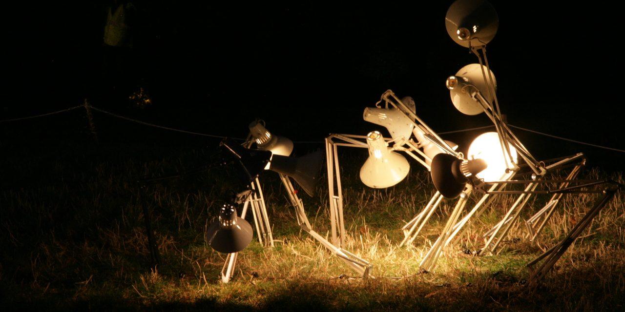 Ha ezt tudtam volna, mielőtt kerti világítást építünk…