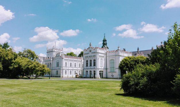Bezárt a martonvásári Brunszvik kastély parkja. Nyugi, csak felújítják