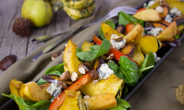 10 szuperegészséges étel, hogy átvészeld a telet