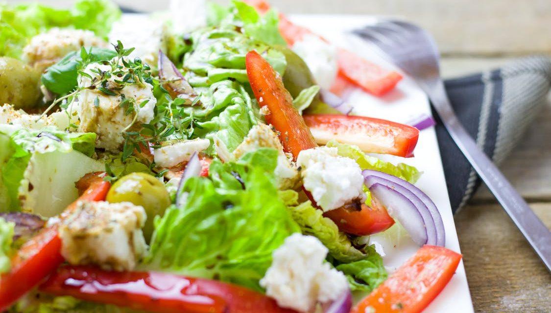 Ettől működik a titokzatos saláta, amitől babák jönnek a világra?