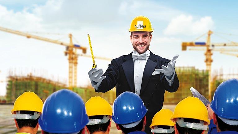 Építőmunkást keres? No stress! (X)
