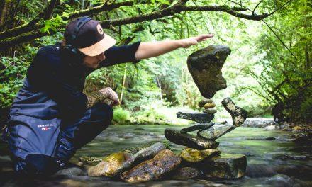 Végtelen türelem és biztos kéz: land-art művészek a világból