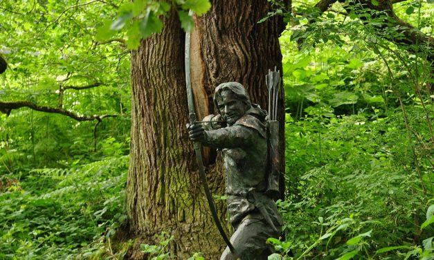 10 dolog, amit nem tudtál a Sherwoodi Erdőről