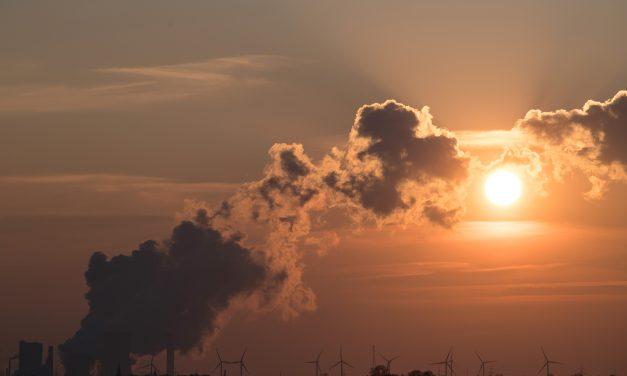 Drasztikusan csökkent az üvegházhatás Németországban