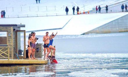 Hangulatos szaunahajón izzadhatnak Oslo lakói