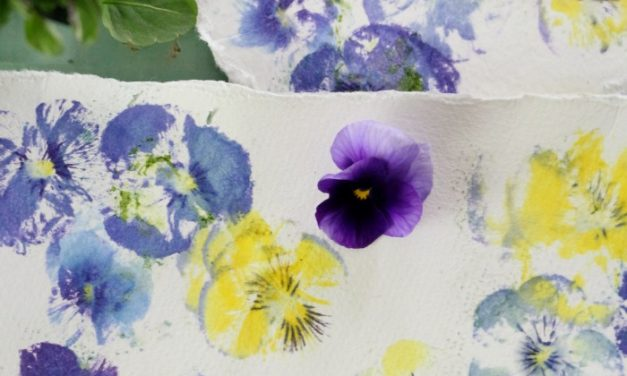 A kalapáccsal ütött virágból még valami jó is kijöhet