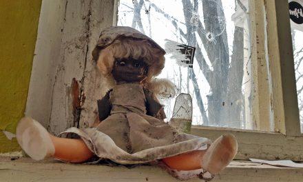 Csernobil: kirándulás a katasztrófa helyszínére