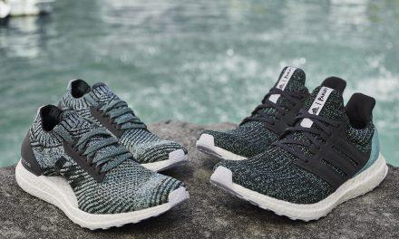 Óceáni műanyaghulladékból gyárt cipőket az Adidas