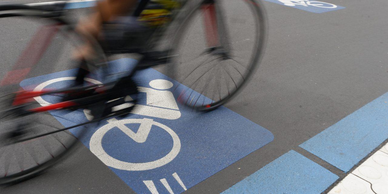 Hollandiában építik meg Nyugat-Európa leghosszabb fűtött kerékpárútját