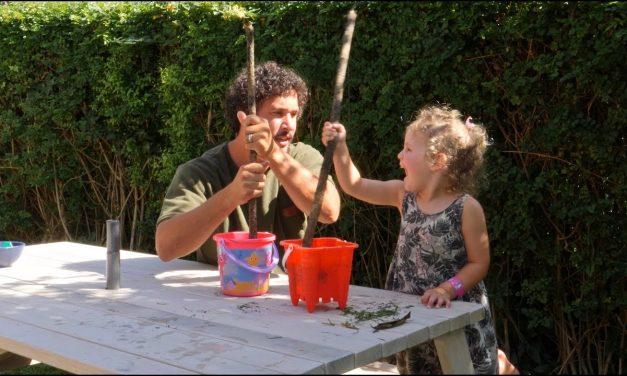 Útmutató kerti játékhoz: a bot
