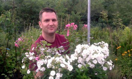 Megyeri Szabolcs – holtfáradtan, kertésznadrágban kifeküdni