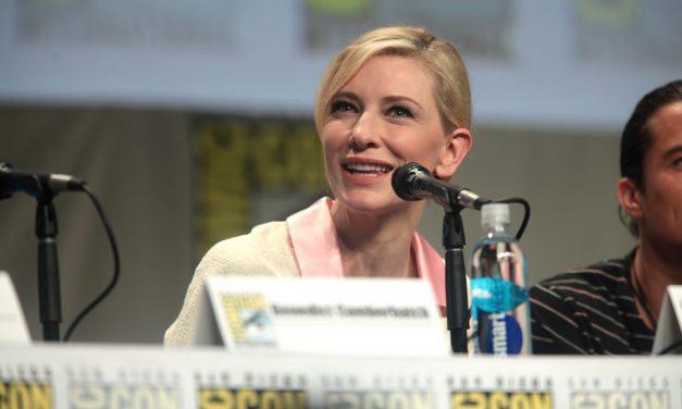 Aki nemcsak lenyilatkozza, hanem csinálja is – Cate Blanchett, a környezetvédő