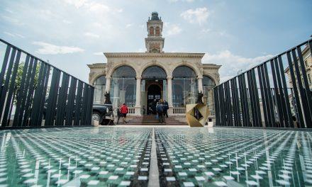 Megújult Ybl Miklós budai vízháza