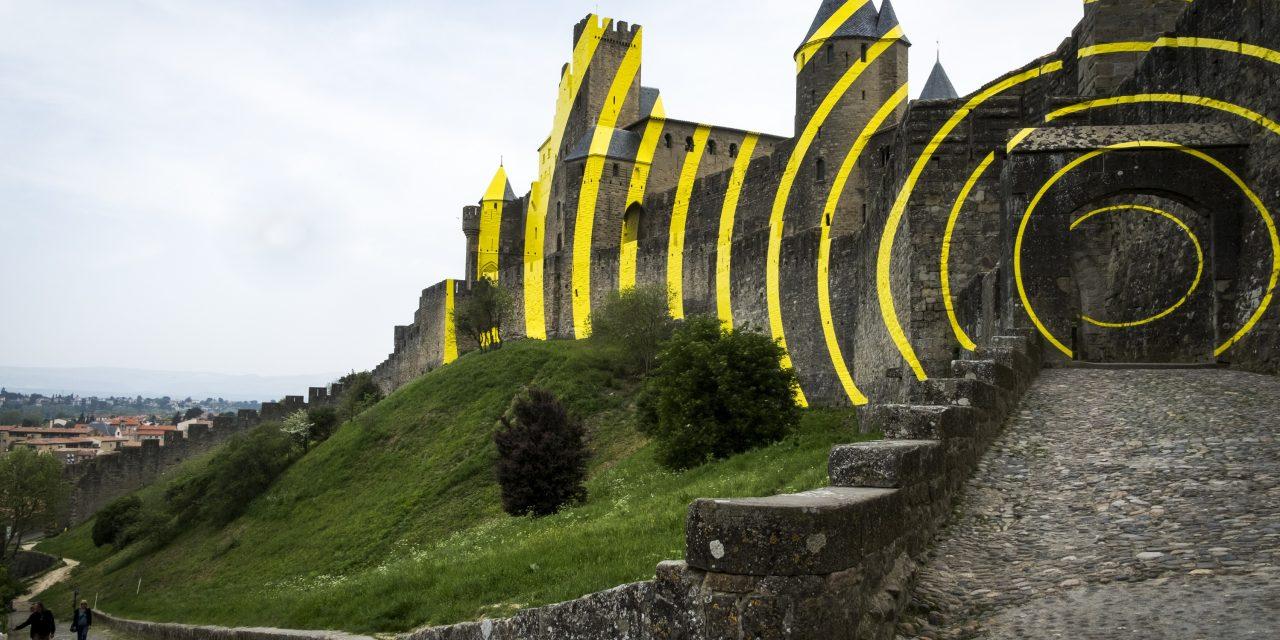 A franciák szerint művészi kontárkodás áldozata lett egy műemlék épületük