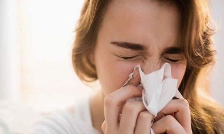 Bedurvult a pollennaptár: orrfújás, könnyezés, tüsszögés