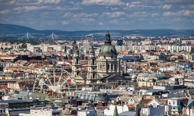 2050-re a magyarok négyötöde városokban fog élni
