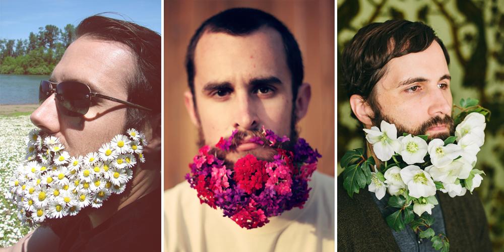 Virágba borultak a szakállak. Te elég vagány vagy hozzá?